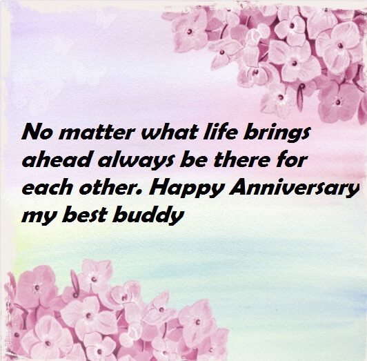 23 Anniversary Quotes For Couples Made For Each Other: Happy Anniversary Wishes Messages For Your Best Friends